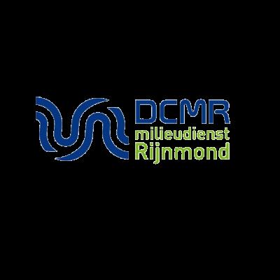 DCMR - logo