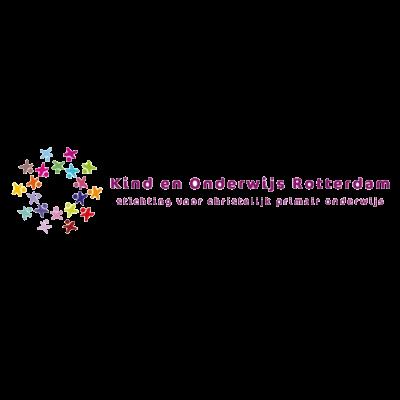 Kind & Onderwijs - logo