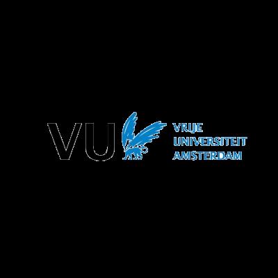 VU Amsterdam - logo